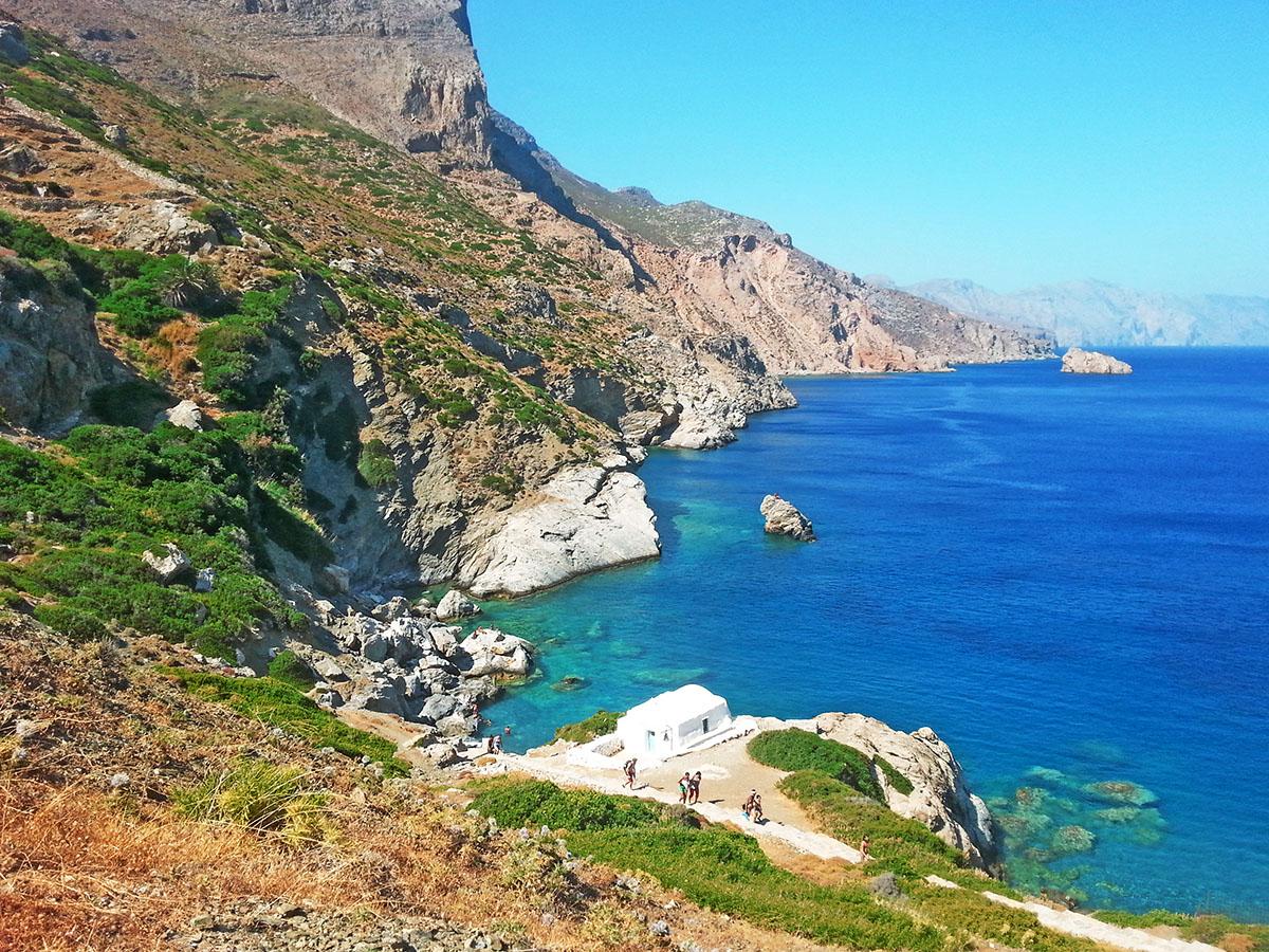 Agia-Anna-Beach-amorgos-island-endless-blue-greece-summer-vacation