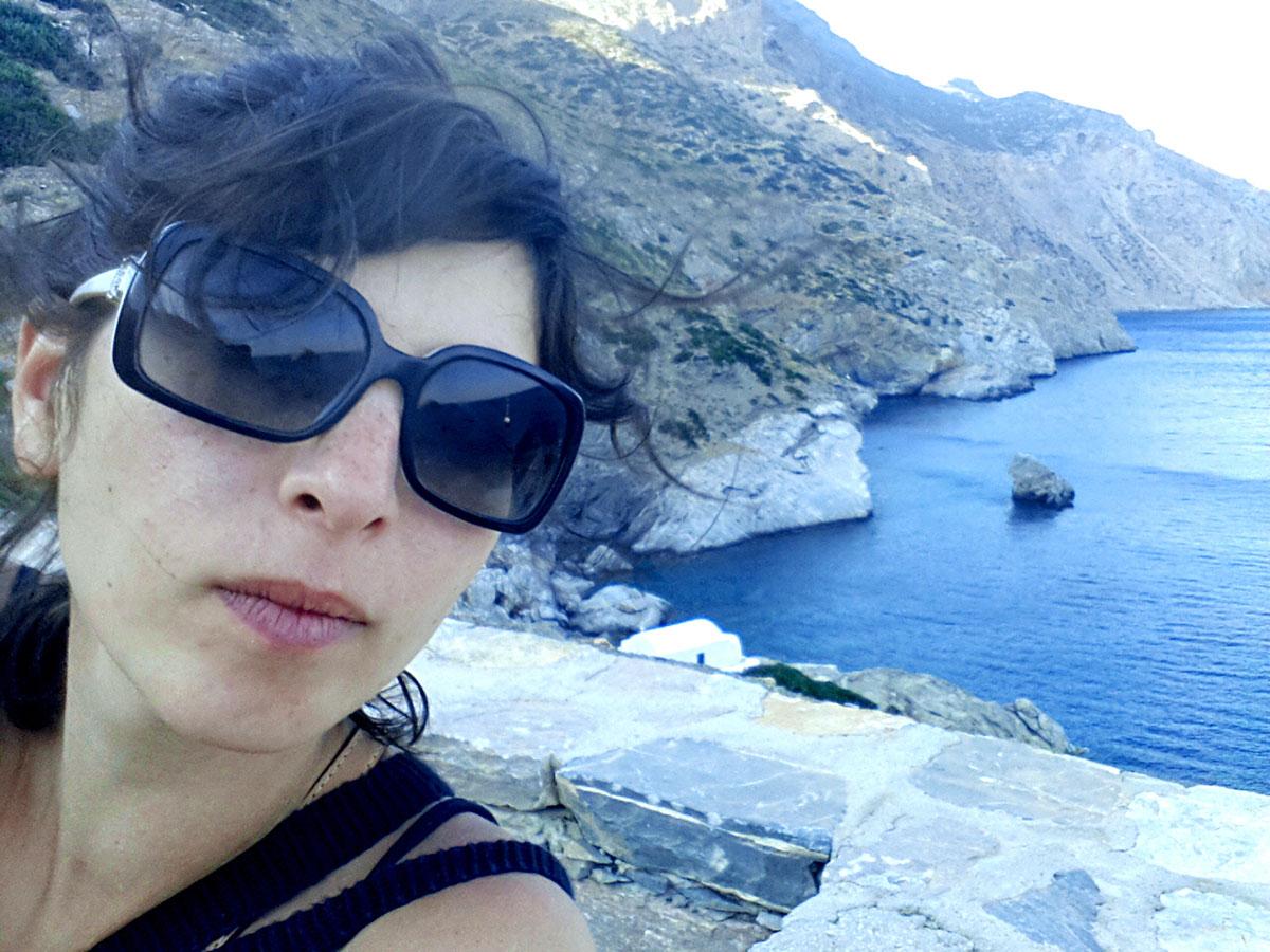 amorgos-island-endless-blue-greece-summer-vacation-Agia Anna-Beach-holidays