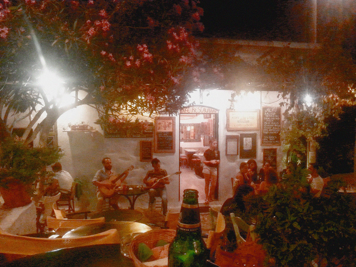 amorgos-island-endless-blue-greece-summer-vacation-holidays-Rebetadiko Kathodon